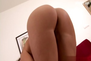 breasty daughter spunk in face hole