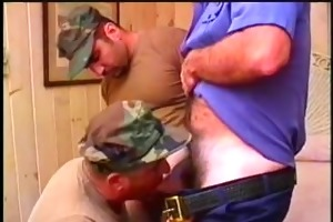 daddy robs adventures - scene 4