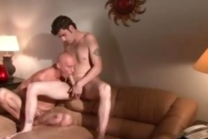 brothers hot boyfriend acquires jock sucked part2