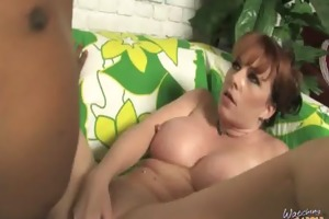 hot mom receives screwed up interracial 21